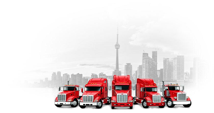 trucksandbuilding
